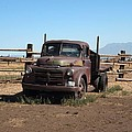 Ranch Truck by Joshua House
