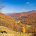 Randolph County West Virginia by Steve Harrington