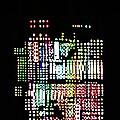 Random Cells 8 by Andy  Mercer