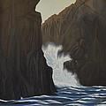 Rapids by Gwen Albee