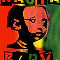 Rasta Baby by Tony B Conscious