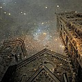 Magical Rattling Sky by Gothicrow Images
