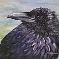 Raven by Dee Carpenter