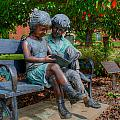 Read To Me by Mark Dodd