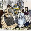 Reading, 1866 by Granger