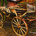 Ready For A Sunday Drive - Featured In Tennessee Treasures Group And Spectacular Artworks Group by Ericamaxine Price