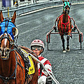 Ready To Race by Alice Gipson
