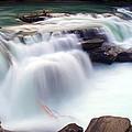 Rearguard Falls by Terry Elniski