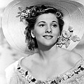 Rebecca, Joan Fontaine, 1940 by Everett