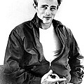 Rebel Without A Cause, James Dean, 1955 by Everett
