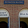 Rec Hall by Tom Gari Gallery-Three-Photography