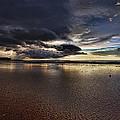 Receding Waters V2 by Douglas Barnard