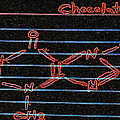 Recipe For Chocolate by Bill Owen