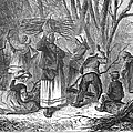 Reconstruction, 1868 by Granger