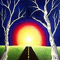 Recurring Dream by Danielle R T Haney