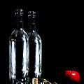 Red Apple by Jose Luis Reyes