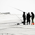 Red Boot Fishing Conference