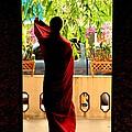 Red Divine by Dean Harte