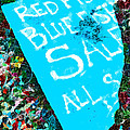 Red Fish Blue Fish Sale by Steve Taylor