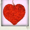 Red Heart by Bernard Jaubert