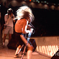 Red Hot Chili Peppers - Skate Escape 1988 - 01 by Gregory Dyer
