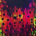 Red-hot Pop Five by Bill Davis