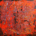 Red Ice by Lolita Bronzini