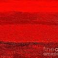 Red Ll by Marsha Heiken
