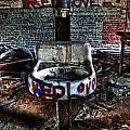 Red Love by Brenda Giasson