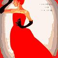 Red Night by K Arthur