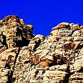 Red Rock Canyon 40 by Randall Weidner