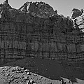 Red Rock - Huge Panorama by Dale Davis