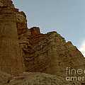 Red Rock II by Janene Gibbs