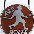 Red Rolfe (1908-1969) by Granger