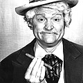 Red Skelton Show, The, Red Skelton by Everett