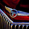 Red Wings by Douglas Pittman