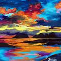 Redang Sun by Jennifer Hickman