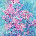 Redbud Special by Nancy Cupp