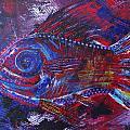 Redribfish by Jeremy Smith