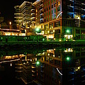 Reedy River View 7 by Craig Johnson