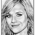 Reese Witherspoon In 2010 by J McCombie