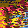 Reflection Abstraction by Darleen Stry