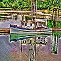 Reflection Hdr by Randy Harris