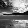 Reflection Of Sky by Svetlana Sewell