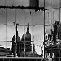 Reflection Of The City by Aldo Cervato