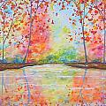 Reflections by Peggy Davis