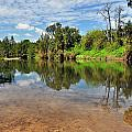 Reflections by Terry Everson