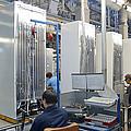 Refrigerator Factory by Ria Novosti