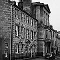 Regent Quay Aberdeen Scotland Uk by Joe Fox