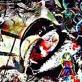 Regimen Of A Daydreamer  by The Artist Project